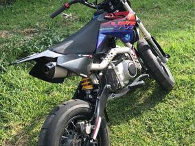 Moto Ycf 125s