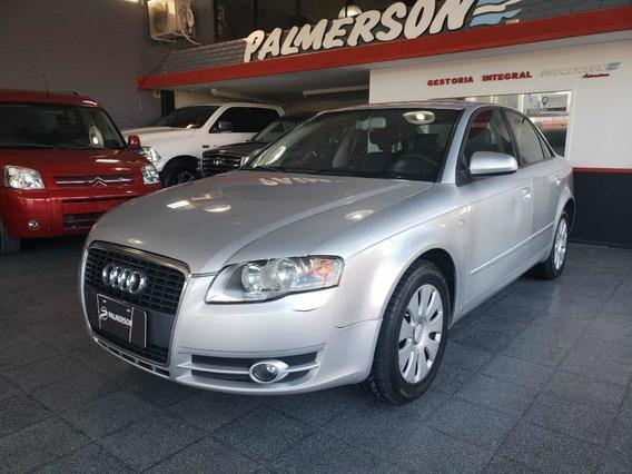Audi A4 2.0 I 2007 Financio/permuto !!!