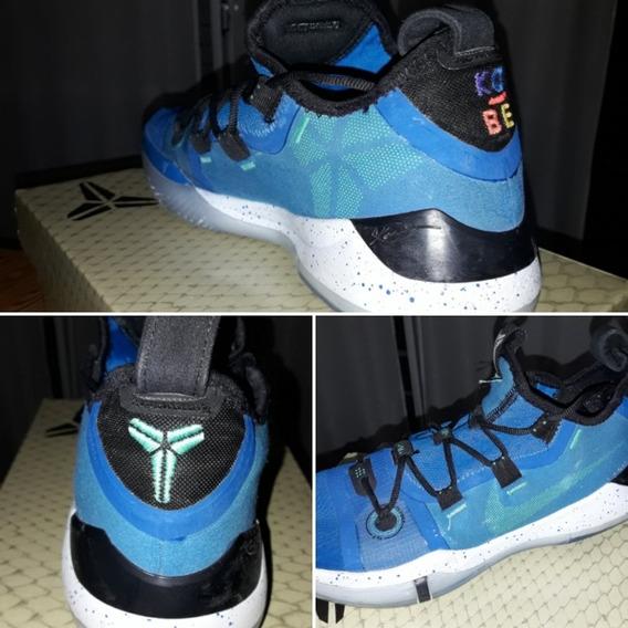 Zapatillas Basquet Nike Kobe Kbb