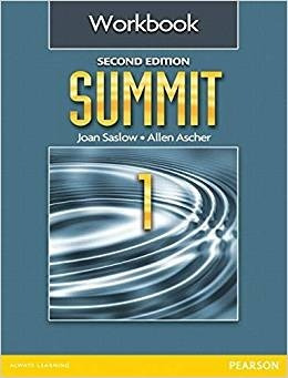 Summit1 - Workbook