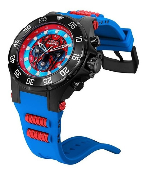 Relógio Invicta Marvel 25689 Masculino Original