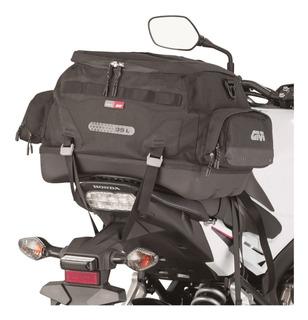 Bolso Trasero Moto Waterproof Givi Ut805 35 Lts