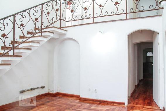 Casa Para Aluguel - Consolação, 7 Quartos, 320 - 893023868