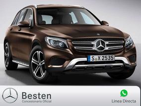 Mercedes Benz Glc 300 Urban 4matic (241cv). 2018 0km. Besten