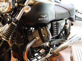 Motoplex Jack | Moto Guzzi Stone V7 Ii Cc Moto 0km Madero12