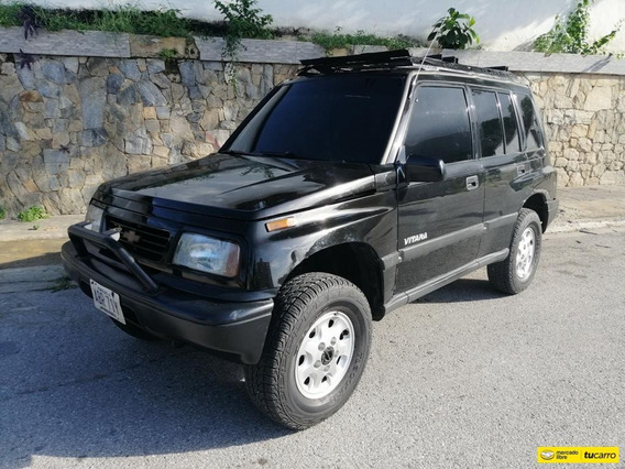 Chevrolet Vitara 4 Ptas Sincronica 4x4