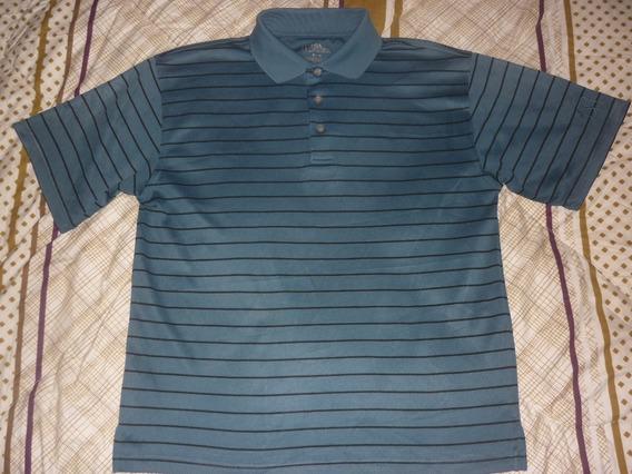 E Chomba Golf Pga Tour Talle M Rayada Art 90654
