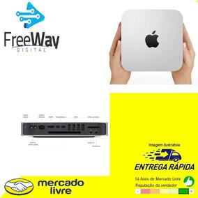 Apple Mac Mini Mgeq2ll Core I5 2.8ghz/8gb/1tb/ Wifi
