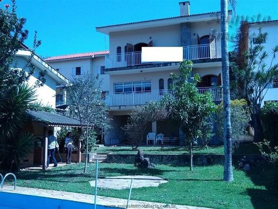 Casa Em Atibaia Oportunidade (jr)