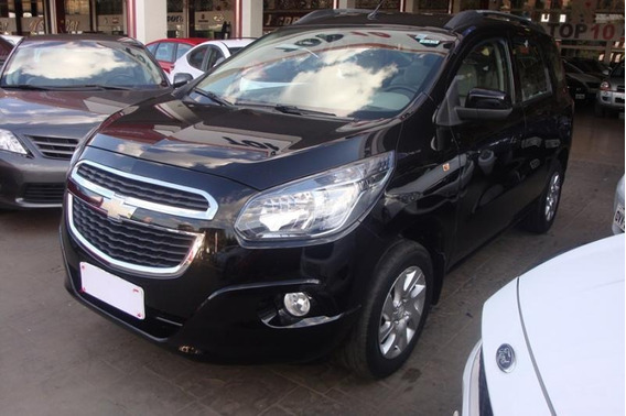 Chevrolet Spin 1.8l At Ltz 2014