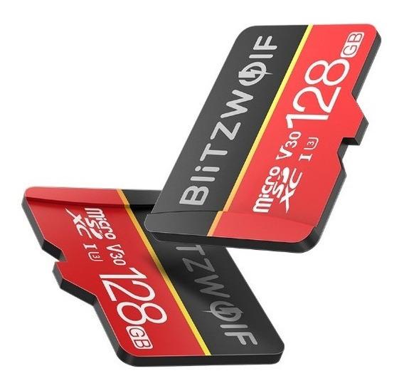 Cartão Memória Blitzwolf - Classe 10 32gb
