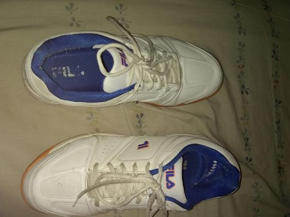30 Zapatos Deportivos Fila