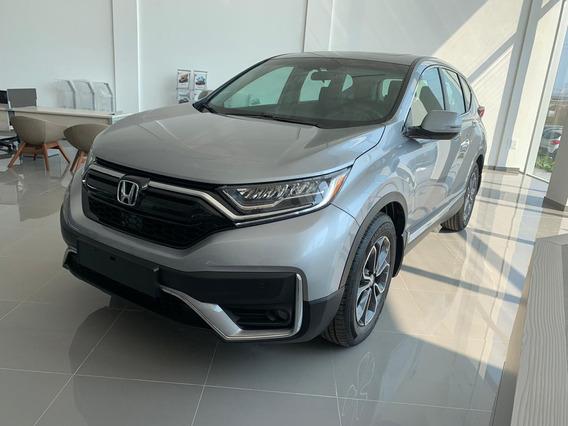 Honda Crv Ex Turbo 2020 4x4 0kms