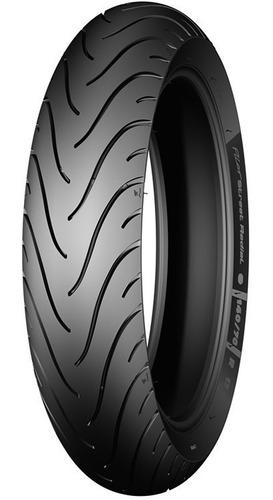 Imagen 1 de 4 de Cubierta 80 90 17 Michelin Pilot Street Trasera Wave/newcryp