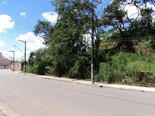 Imagem 1 de 3 de Terreno À Venda, Cooperativa - São Bernardo Do Campo/sp - 32125