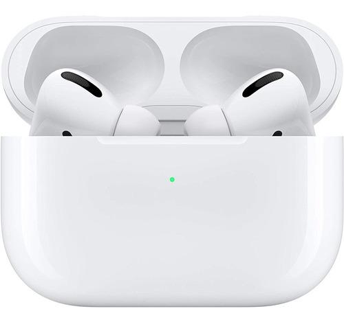 Imagem 1 de 6 de Fone De Ouvido Sem Fio Apple AirPods Pro Branco