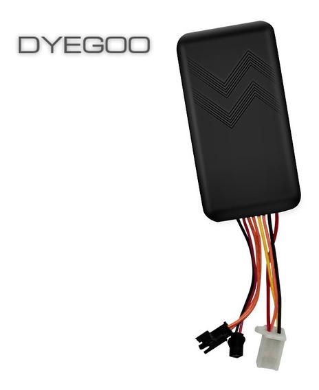 100% Garantido De Dados Carro Gps Tracker Gt06 Google Ligaç