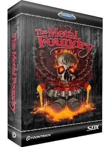 Sdx The Metal Foundry V1.5.0