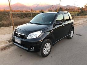 Daihatsu Terios Motor 1.5 2013 Negro 5 Puertas.