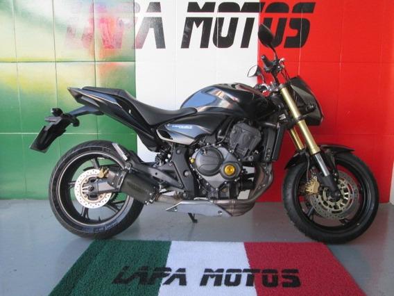 Honda Hornet600, 2012, Financiamento E Parcelamos No Cartão
