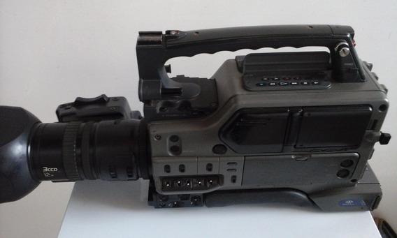 Filmadora Sony Dsr 250 Dvcam
