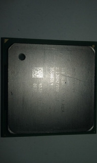 Procesador Intel Celeron D Processor 310 Socket 478