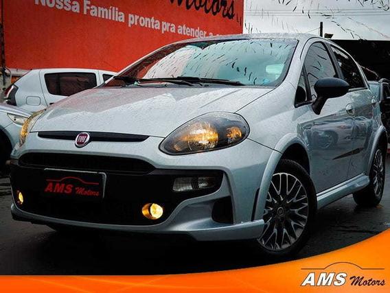 Fiat Punto Blackmotion 1.8 16v