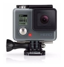 Camara Hero Black Edition Hd Go Pro Gotcha Xtreme