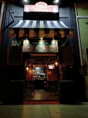 Traspaso Hermoso Restaurante Bar Vintage