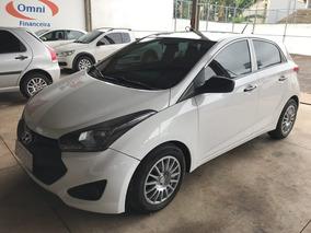 Hyundai Hb20 1.0 Confort Plus 2013