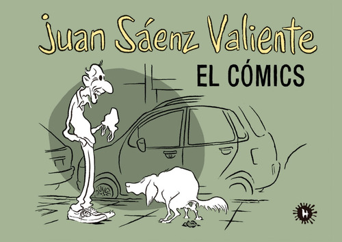 Juan Sáenz Valiente, El Cómics