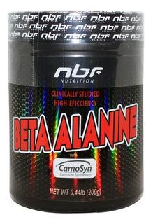 Beta Alanine Alanina Nbf Original Carnosina Importado Usa