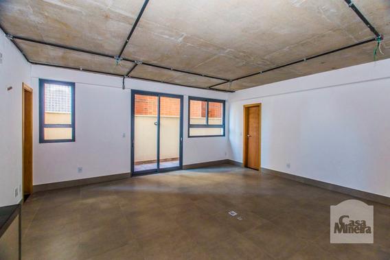 Apartamento À Venda No Funcionários - Código 263682 - 263682