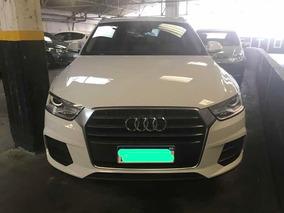 Audi Q3 1.4 Tfsi Sport 150 Cv 2017