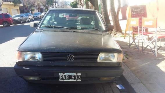 Volkswagen Gol 1.8 Gl 1994 Con Gnc $55000