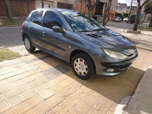 Imagen 1 de 11 de Peugeot 206 1.9 Xrd Premium 5 P 2006