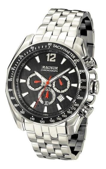 Relógio Magnum Masculino Chronograph - Ma33586t