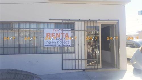 Local En Renta Col. Granjas (en Esquina)