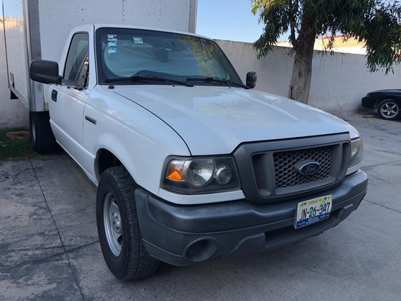 Ford Ranger 2.3 Xl Chasis Mt 2006
