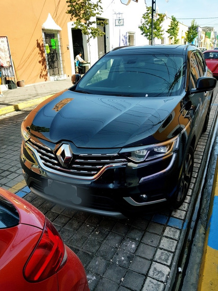 Renault Koleos 2.5 Bose Cvt 2018