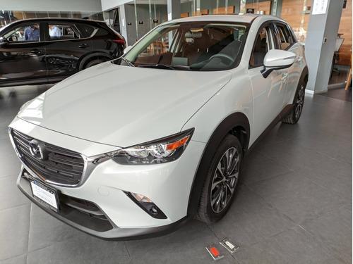 Mazda Cx3 2021 I Sport Ta