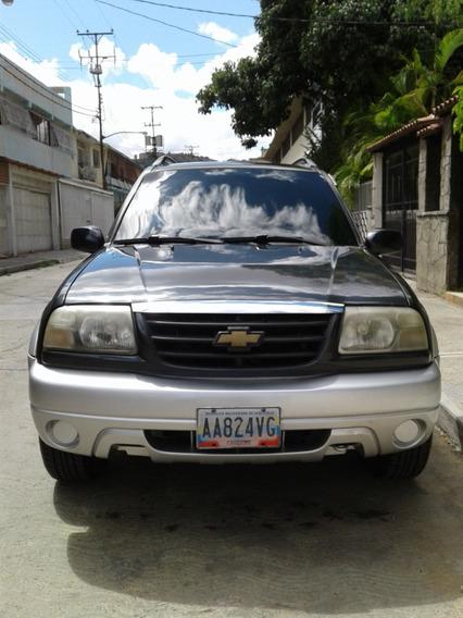 Chevrolet Grand Vitara Xl5 2.0