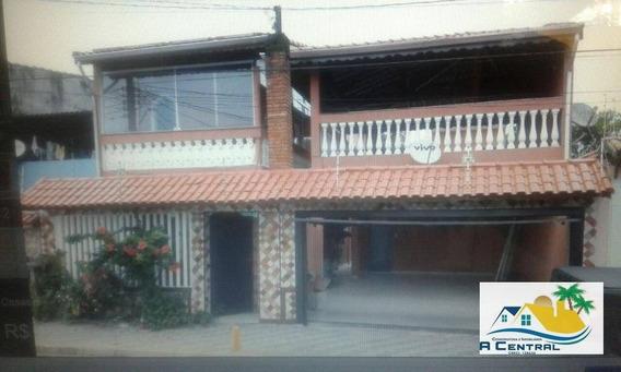 Casa Com Piscina .3 Suites Locacao Definitiva - Ca0372