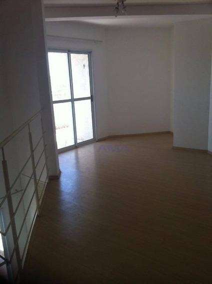 Loft Residencial À Venda, Centro, Jandira - . - Lf0005