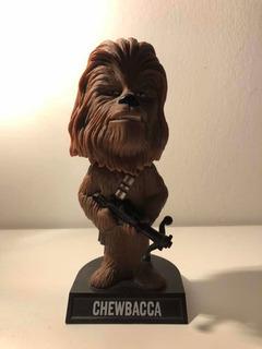 Chewbacca Funko Boble Head Star Wars