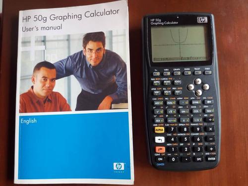 Calculadora Hp 50g | Graphing Calculator