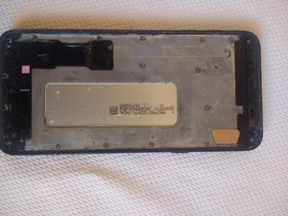 Samsung Galaxy J6 Dual Sim 32 Gb Preto Colocar Display