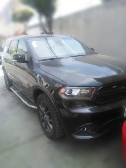 Dodge Durango 2015 Blindada Nivel 3