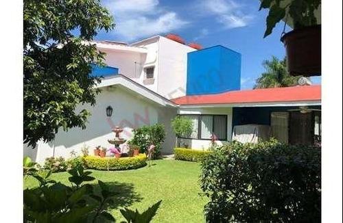 Casa En Venta, Cocoyoc, Morelos