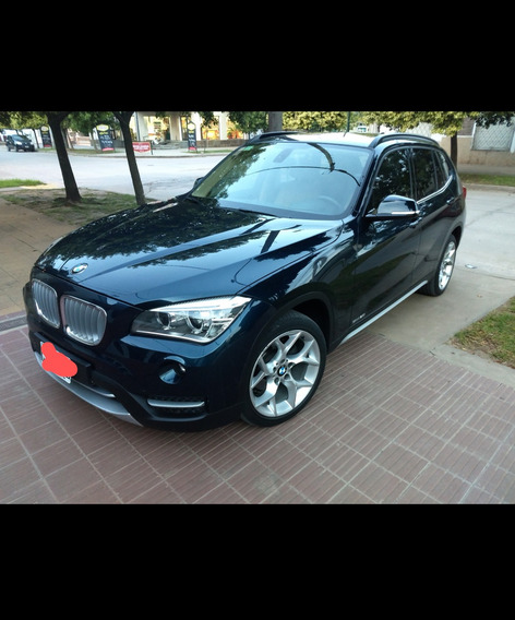 Bmw X1 2.0 Xdrive 20i Executive 184cv 2013